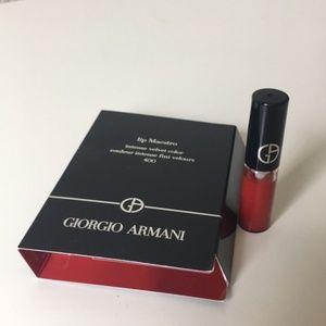 5 FOR $25! GIORGIO ARMANI BEAUTY Liquid Lipstick